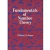 FUNDAMENTALS OF NUMBER THEORY