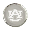 AU Crystal Paperweight