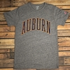Large Auburn Arch Triblend Jersey Tee