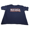 War Eagle Bar Design Tee