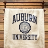 Auburn University Seal Sweatshirt Blanket