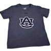 Youth Large Interlocking AU Tee