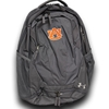Grey Hustle III Under Armour Back Pack