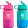 Kids Wide Mouth Hydro Flask