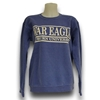 Comfort Colors War Eagle Bar Design Sweatshirt