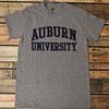 Auburn University Graphite Tee