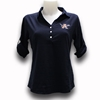 Cutter & Buck Ladies Eagle Through A Polo