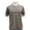 Tri-flex Retro Heathered Auburn Arch Tee