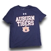 Youth Auburn Tigers Tee