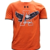 Youth Eagle Through A Tee