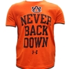 Youth Never Back  Down Tee