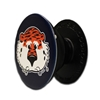 Aubie Head Popsocket