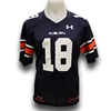 #18 Under Armour Replica Men's Football Jersey