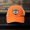 Auburn Tigers Patch Old Favorite Trucker Cap