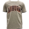 Auburn Arch Show Through Tee