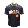 Auburn Tigers Slash Tee by Champion
