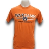 Comfort Colors War Damn Bar Design Tee