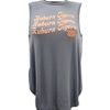 Tigers Repeat High Neck Tank