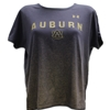 Womens Under Armour Shimmer Tee
