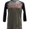 Under Armour 3/4 Sleeve Free Style Tee