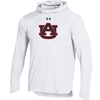 SHOOTER SHIRT UA HOODED BASKETBALL SIDELINE 2018-2019 UNDER ARMOUR