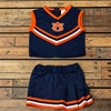 AU Two-piece Cheer Dress