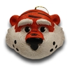 Aubie Head Ornament