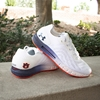 Auburn Under Armour Sideline Hovr Sonic 2 Tennis Shoes