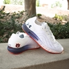 Womens Auburn Sonic 2 Hovr Tennis Shoes