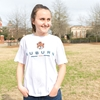 Womens Under Armour Beanie Head Auburn Tee