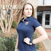 Womens Harrison School of Pharmacy Under Armour Polo