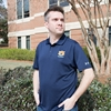 Mens Harrison School of Pharmacy Under Armour Polo