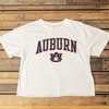 Auburn Arch Clothesline Crop Top