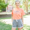 Auburn Tigers, War Eagle Mellon Tee