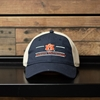 Auburn University Bar Design Trucker Cap