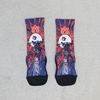 Helmet Smash Youth Socks