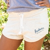 Auburn Riley Angel Fleece Script Shorts