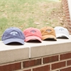 Auburn Arch Over AU Adjustable Cap