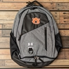 Auburn Under Armour Hustle 4.0 Backpack