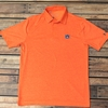 AU Under Armour Playoff Polo
