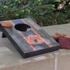AU Mini Cornhole Table Top Game