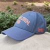 Auburn Blitzing 3.0 Adjustable Cap