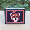 Auburn Beanie Head Hitch Cover