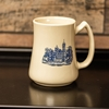Samford Hall Creed Mug