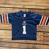 Toddler #1 Football Jersey