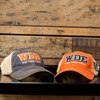 Cap War Damn Eagle Side AU Print Snapback