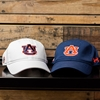 Auburn Under Armour Free Fit Cap