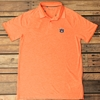 AU Under Armour Performance Golf Shirt