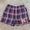 Men's Flannel Boxers
