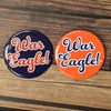 War Eagle Script Button